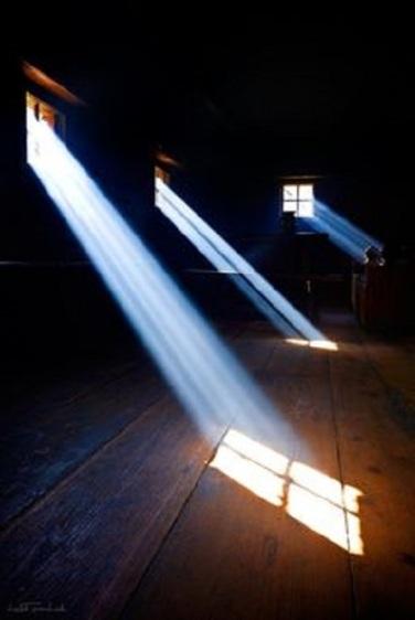 Sun Rays-A-Copy