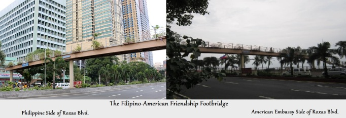 Filipino-American Footbridge Complete-Copy